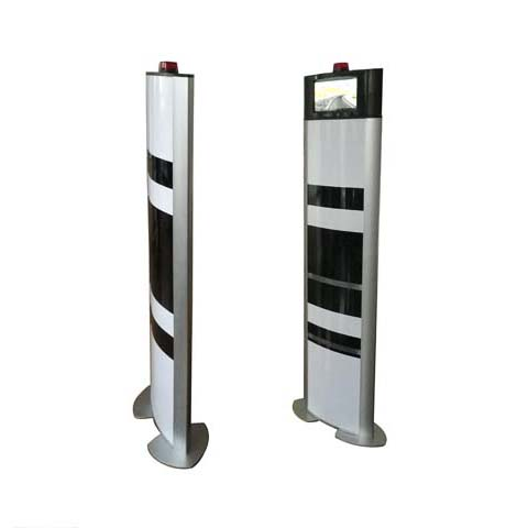 VC-420TP UHF RFID Gate Reader with pad