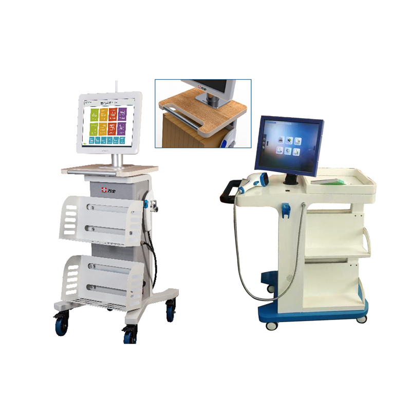 VS-M1002B  UHF RFID Inventory tracking Hand-cart