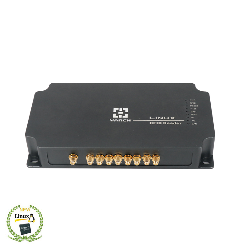 VF-987 Linux UHF RFID Fixed Reader