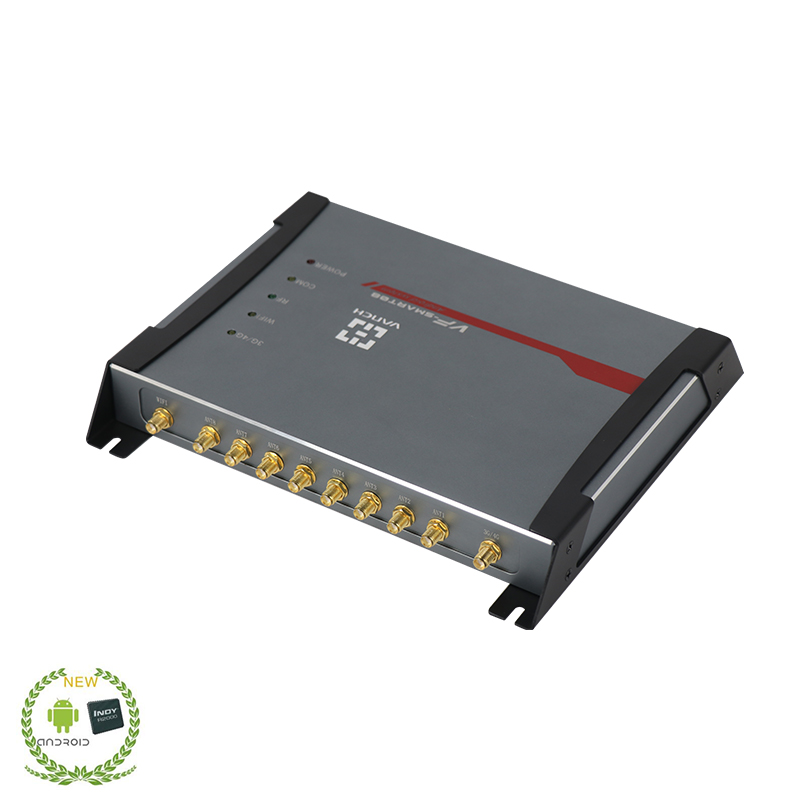 VF-S08 Android UHF RFID Fixed Reader