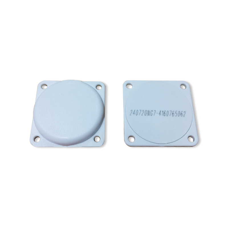 VT-3009  2.4G Square Active RFID Tag