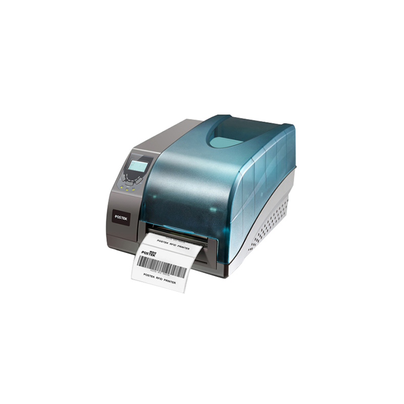 VPR-0607 UHF RFID Label Printer