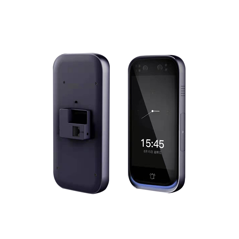 VF-100W Face recognition smart terminal