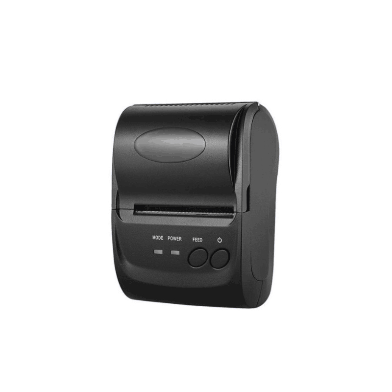 Portable Thermal Printer TP-100