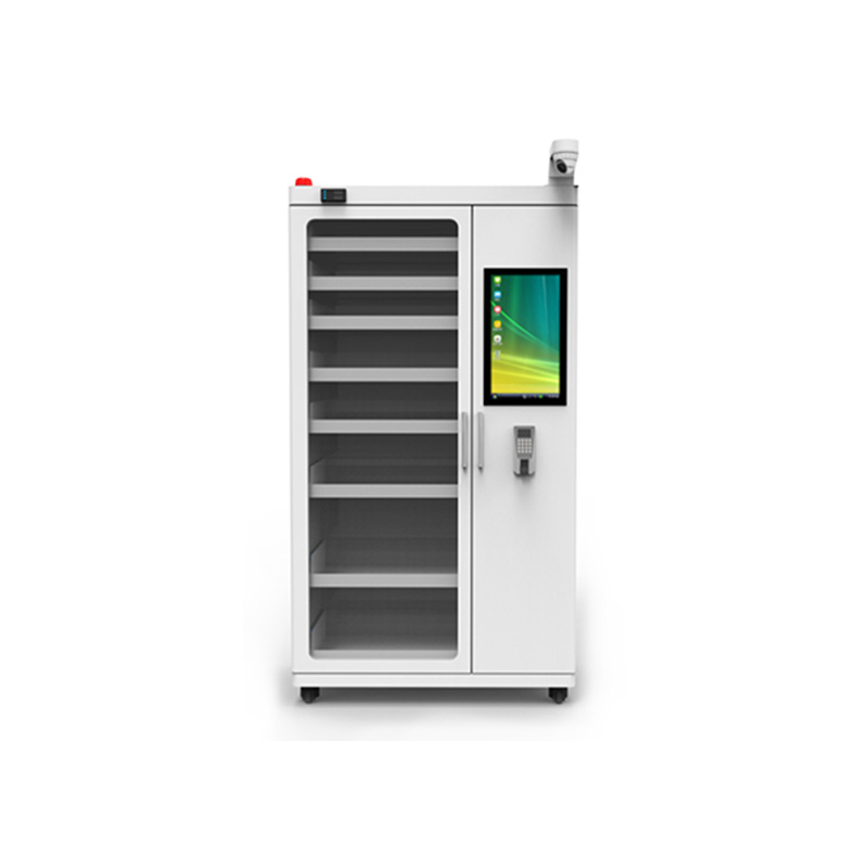 RFID power safety equipment management cabinet  VSET-TC02